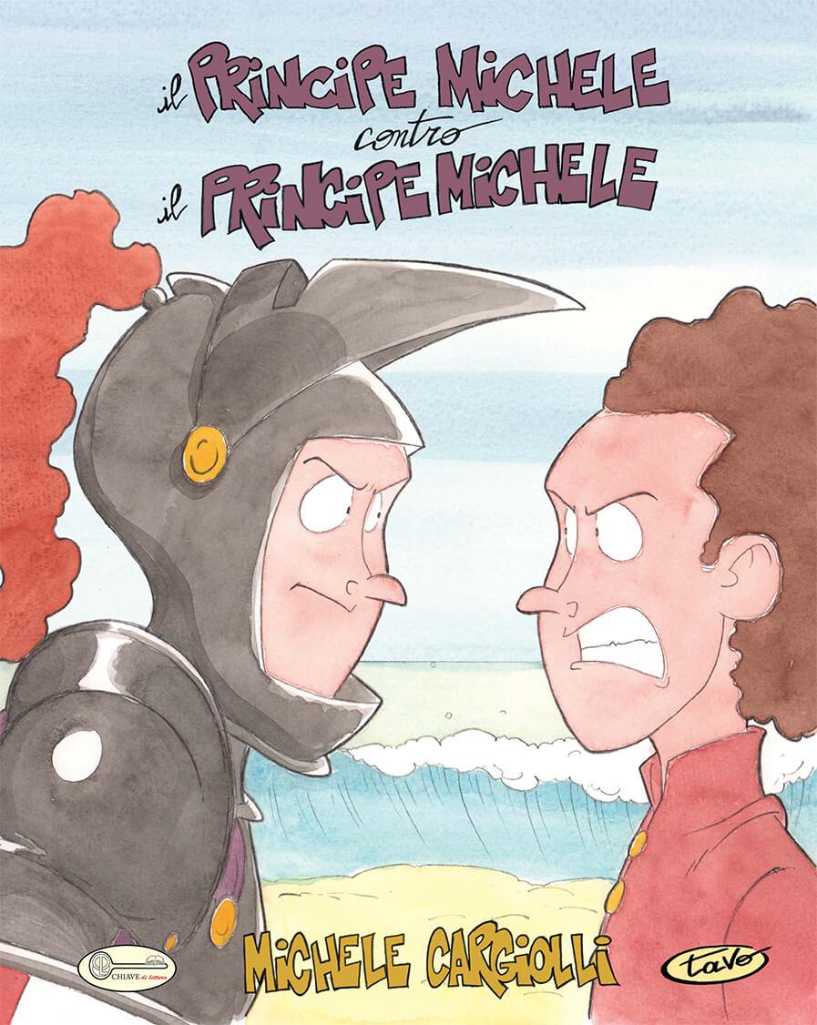 Cover  principe Michele IV L