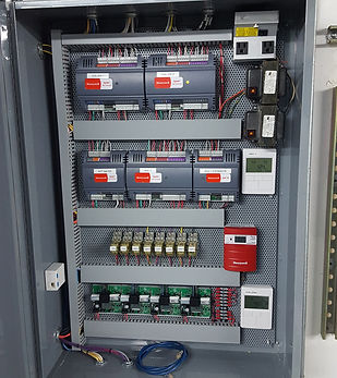 Alliance Air Honeywell Building Controls