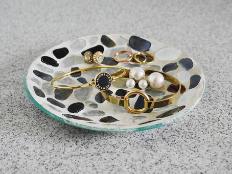 DIY mit Style: Basteln mit Stein