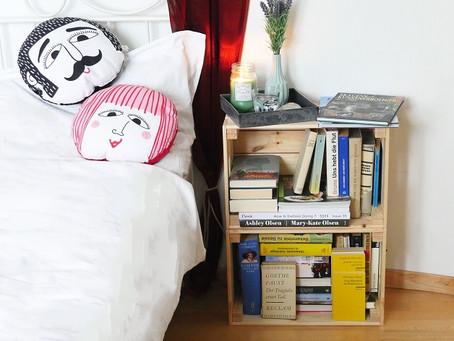 So lebt die Schweiz #2: Ein Familienzimmer im Skandinavischen Stil