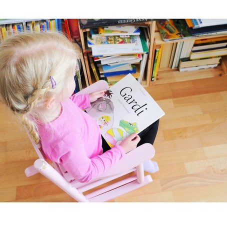 Die schönsten Kinderbücher