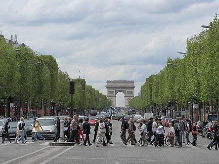 débarras Paris 8ème arrondissement
