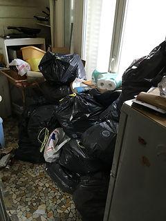 appartement syndrome de Diogène