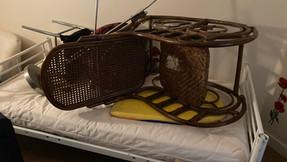 Débarras de meubles dans un appartement Paris 15ème