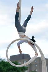 Montreal Complètement Cirque 2018