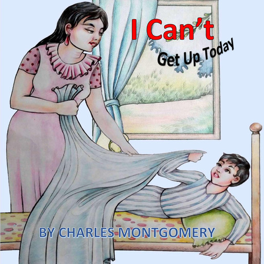 'I Can't Get Up Today' Review