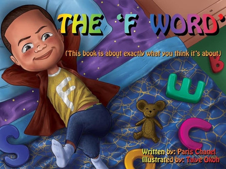 Book Review of 'The F Word'