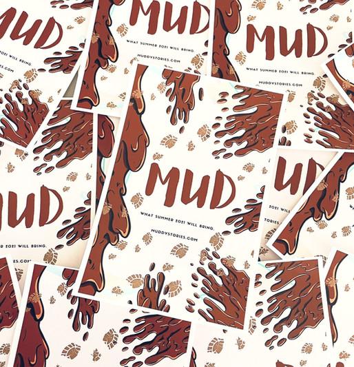 Introducing 'Mud'