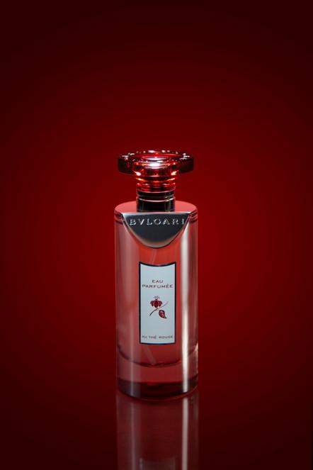 Reklamebilde parfyme