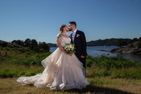 Brudebilde helbilde