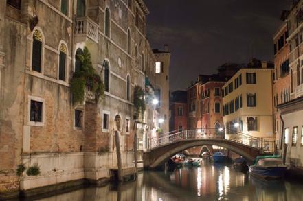 Reise: Venezia