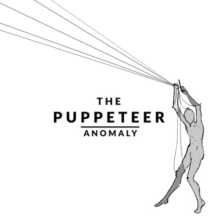 Singelcover for Anomaly