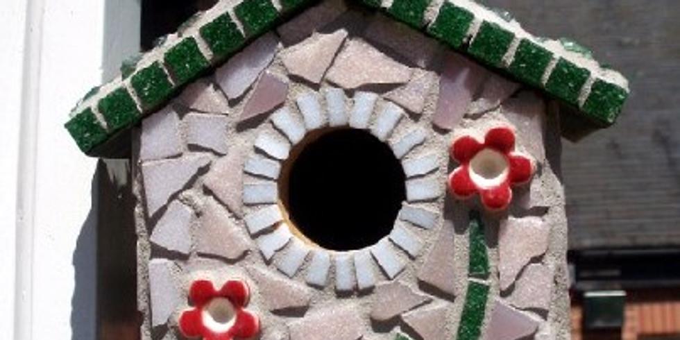 Mosaic Making & Muffins