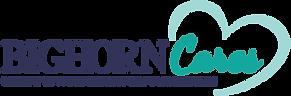2019 BIGHORN Cares Logo