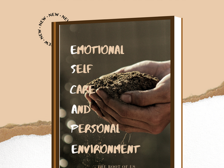 Let's E.S.C.A.P.E. - A Journal for Emotion Self Care And Personal Environment Work!