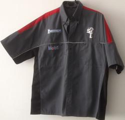 camisa MCW brim