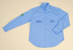 camisa hatch