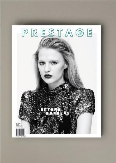 Prestage magazine