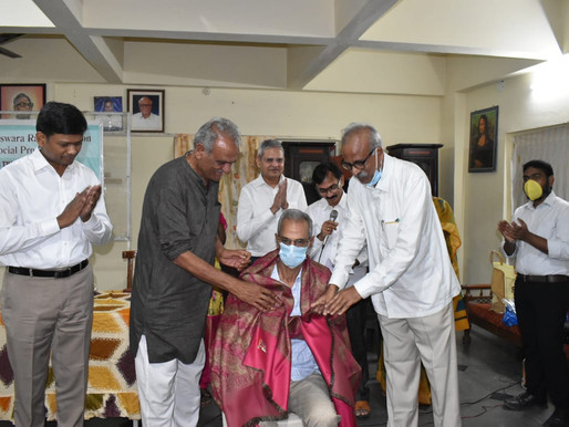 Assisted Health Care Facility inaugurated