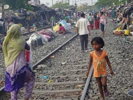 Railway Children - Vital Update