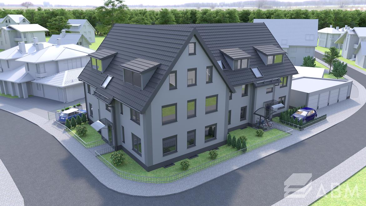 Immobilien-Projekt der ABM in Rheinstetten