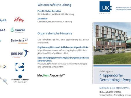 4. Eppendorfer Dermatologie Symposium