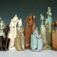 Populous Vase Student Collection