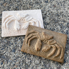 Crab tiles