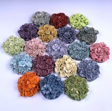 Bouquet Tiles