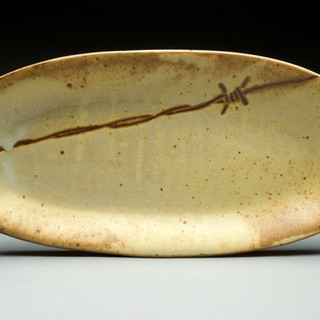 Barbwire plate