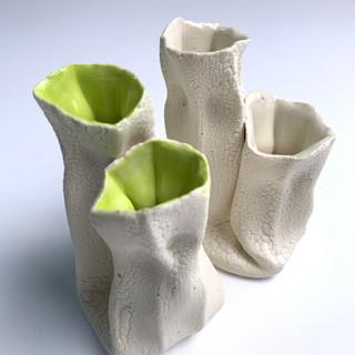 Tube Vases