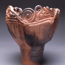 Jomon Pot