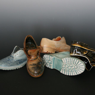 12. Shoe Collection
