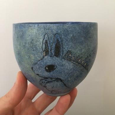 Shine Deer Cup