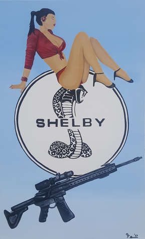 Custom Shelby (SOLD)