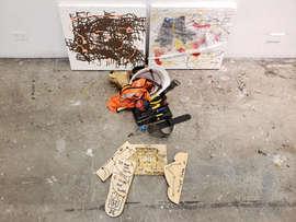 Construction for ART.