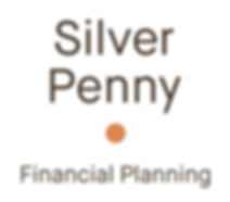SilverPenny_Logo_Primary_FP_Lockup_DarkB