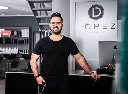 Lopez El Salon