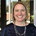 A headshot of Dr. Erin Gratz