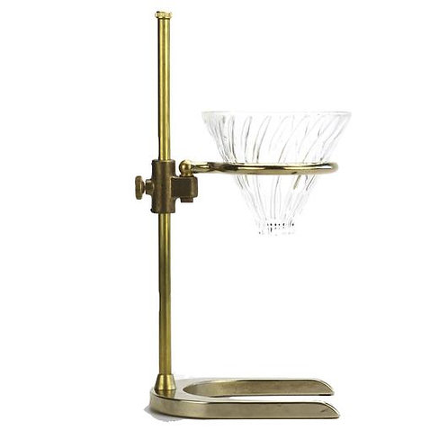 Farrier Collection - The Clerk Pour Over Stand