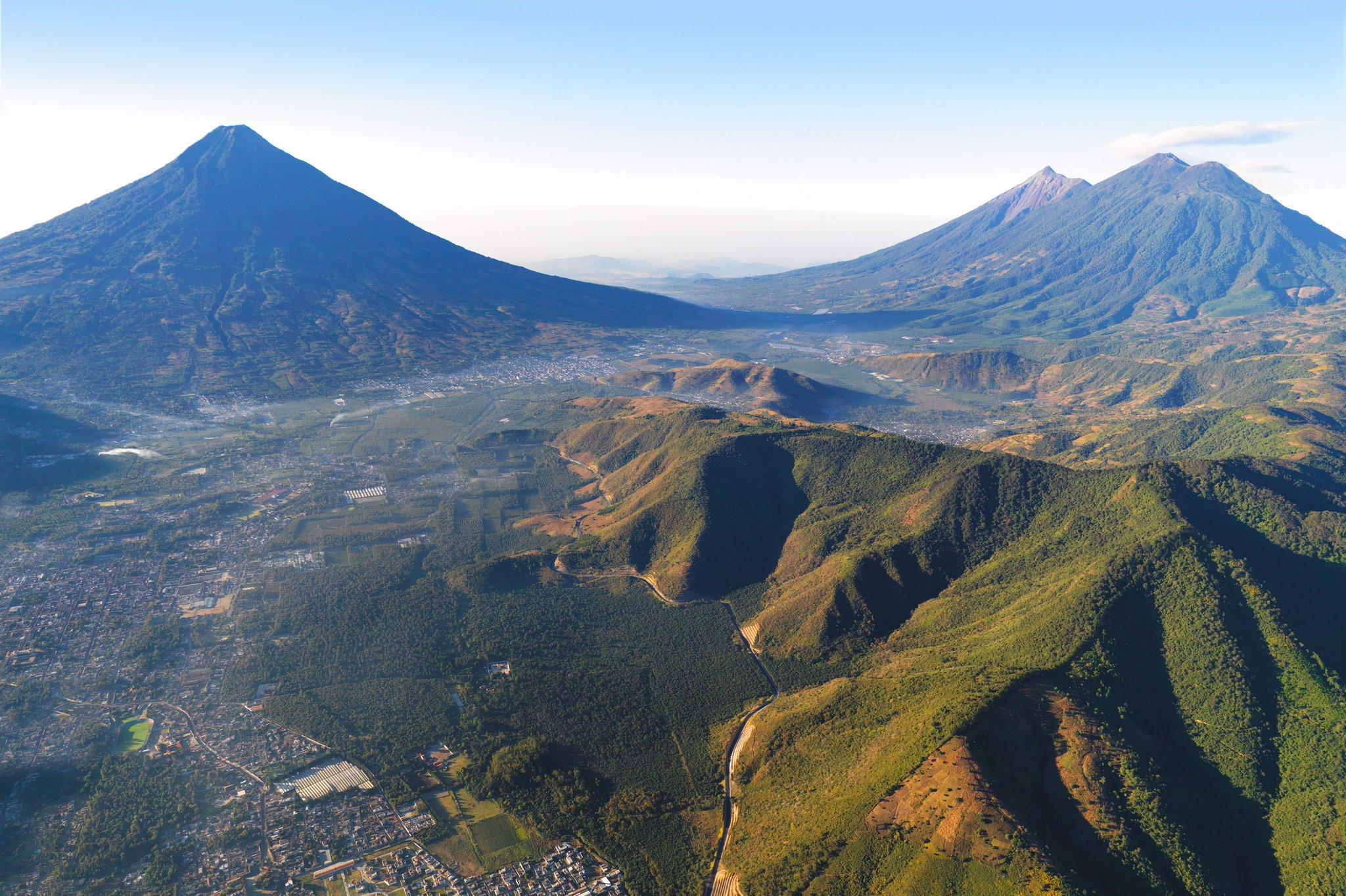 A Trip to Guatemala