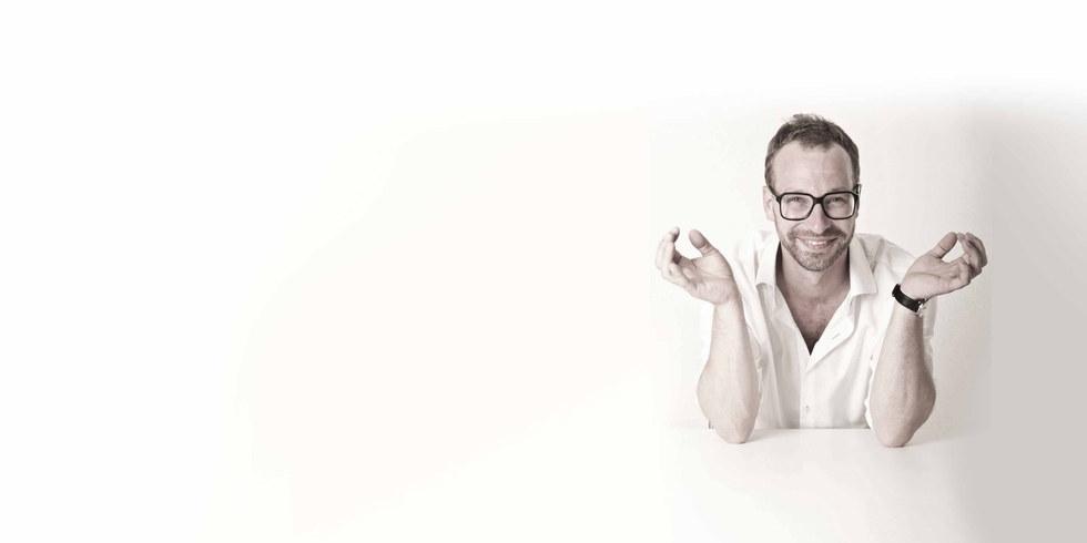 Head of Design: Horst Philipp