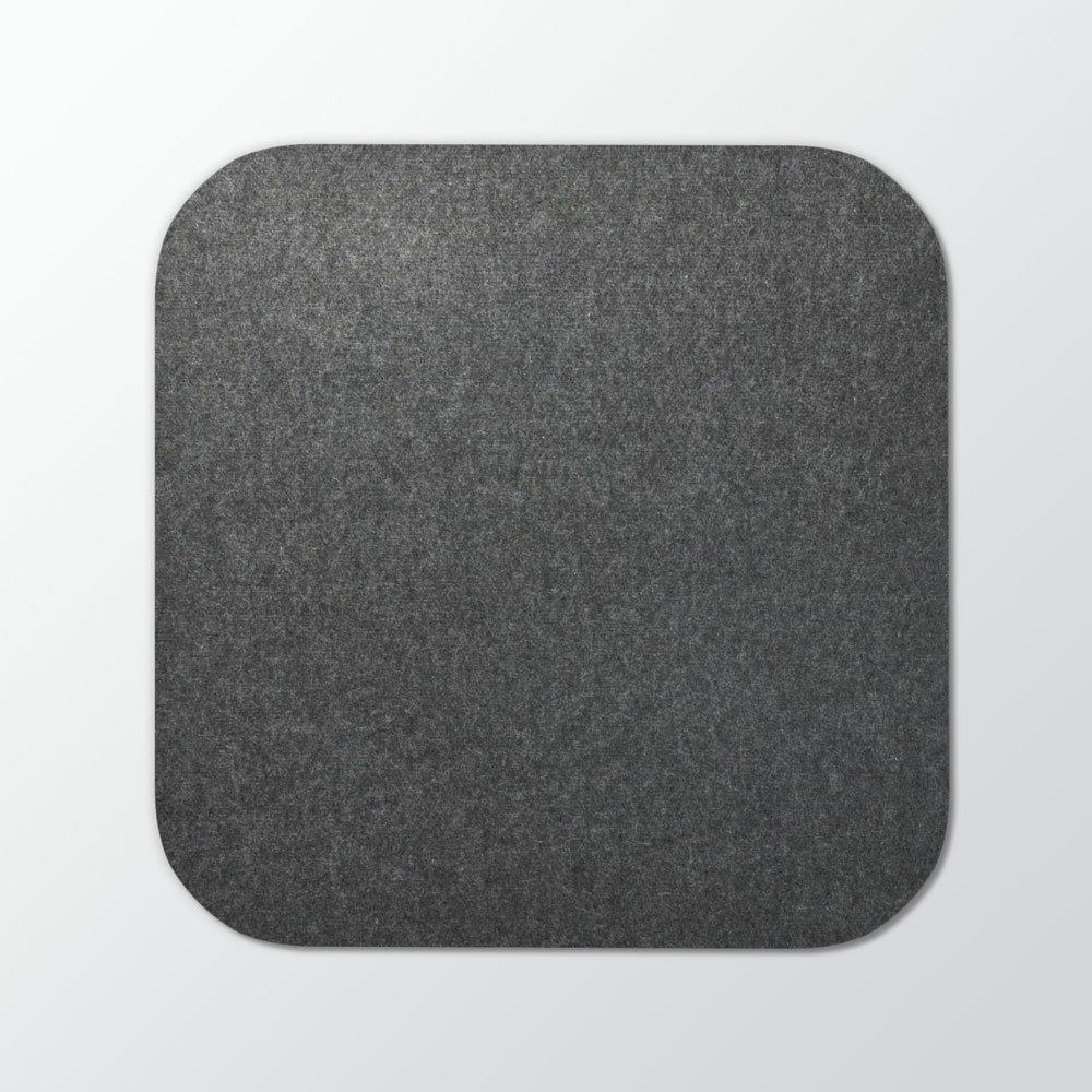Whisperwool Akustik-Fensterpaneele Apps