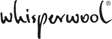 Whisperwool Logo