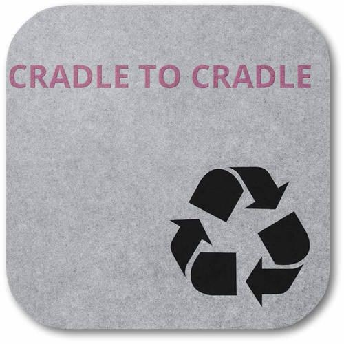 Woolpaper sind cradle-to-cradle