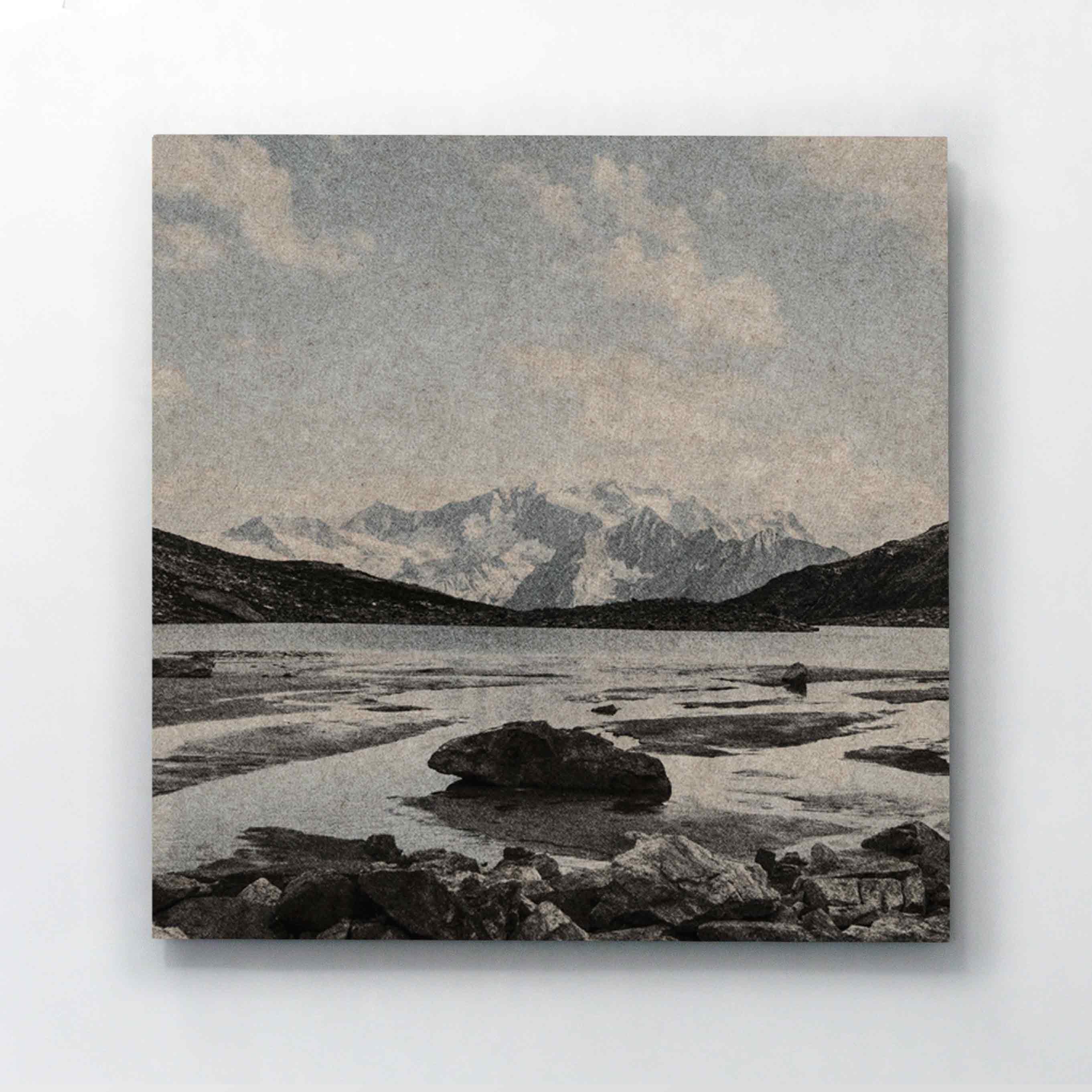 Whisperwool Akustikbild PPHILIPP Zillertaler Alpen