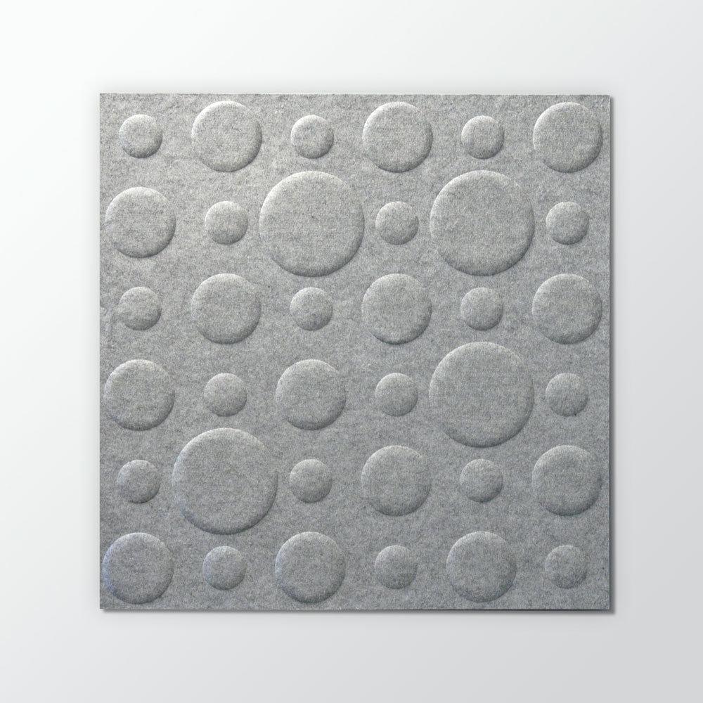 Whisperwool Akustik-Fensterpaneele Dots