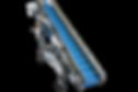 Thermoplatic Conveyor