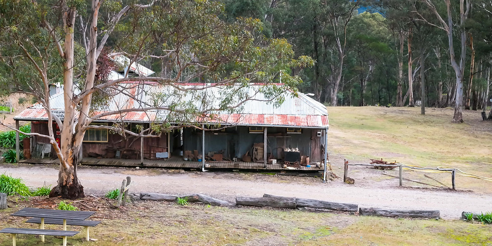 Blue Mountains Photography and 4wd Weekend
