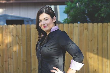 Chef Elena D'Agostino